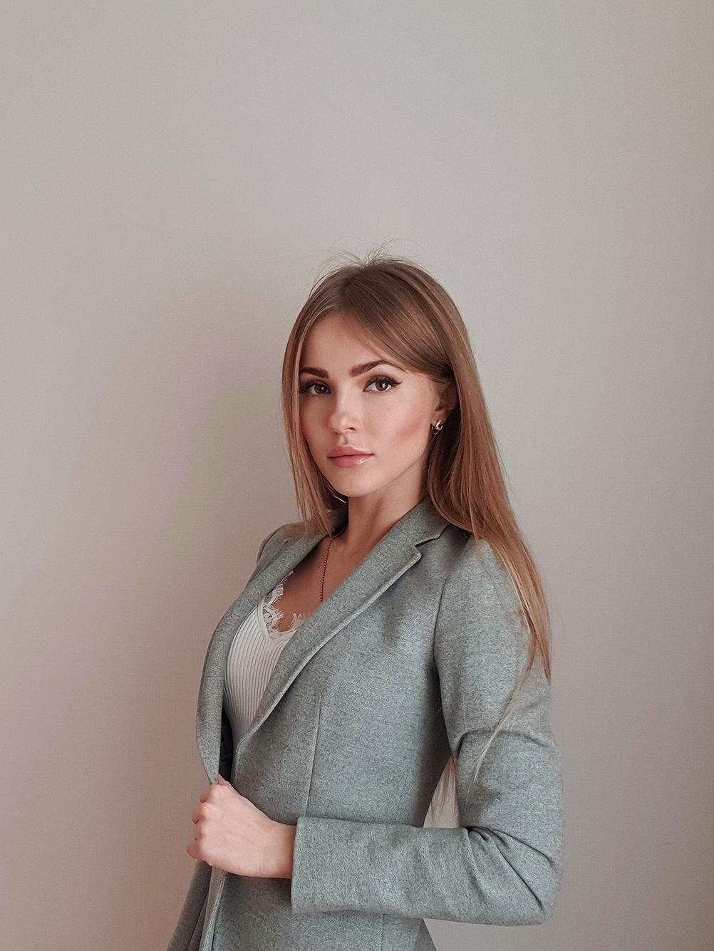Avvocato Lyubov Zaitseva
