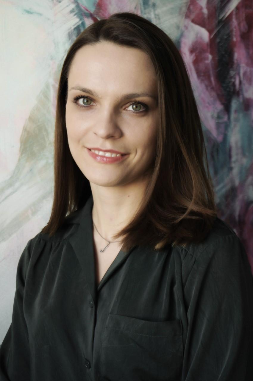 Avvocato Yulia Prokopenko